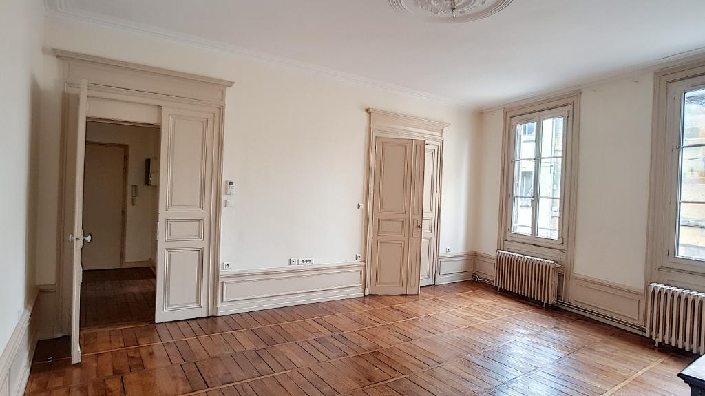 A vendre Appartement BAR LE DUC 148m²
