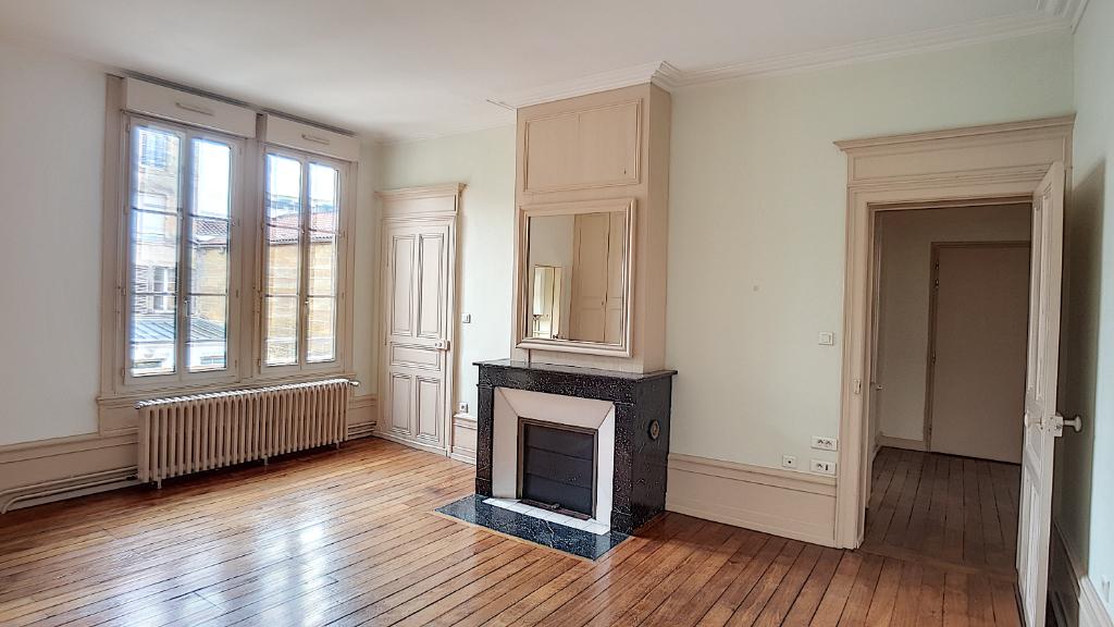 A vendre Appartement BAR LE DUC 148m² 138.500
