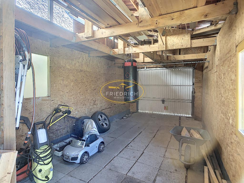 A vendre Maison SAMPIGNY 115.000