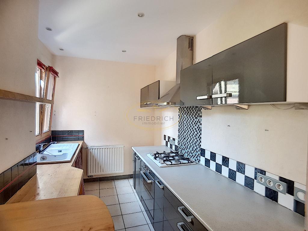 A vendre Appartement BAR LE DUC 100m² 92.500