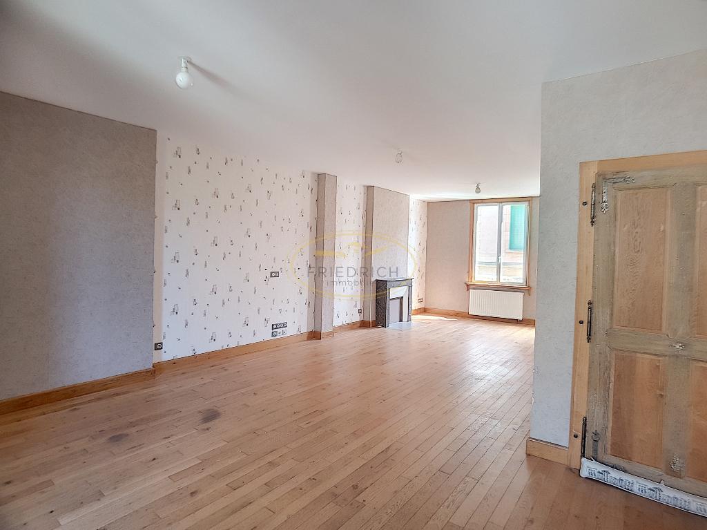 A vendre Appartement BAR LE DUC