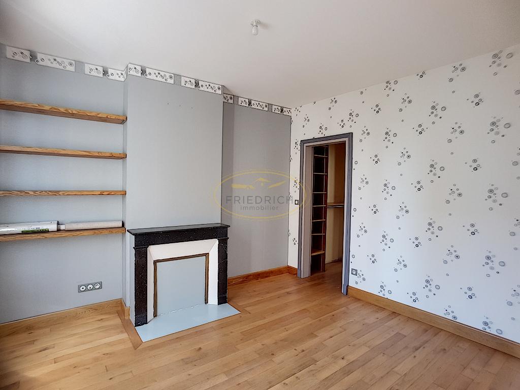 A vendre Appartement BAR LE DUC 92.500 3 piéces