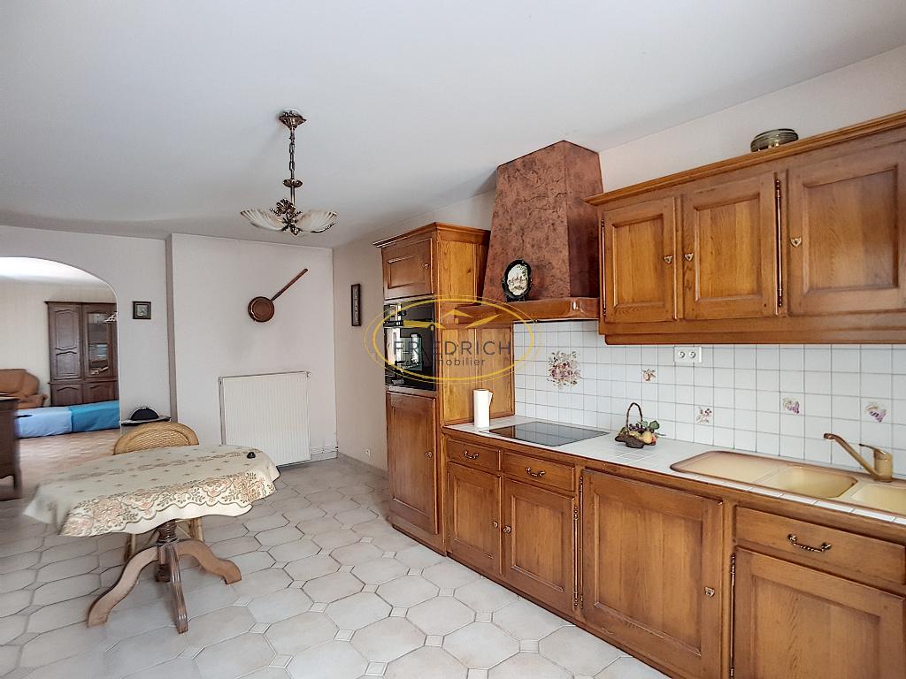 A vendre Maison NAIX AUX FORGES 68.6m² 44.086