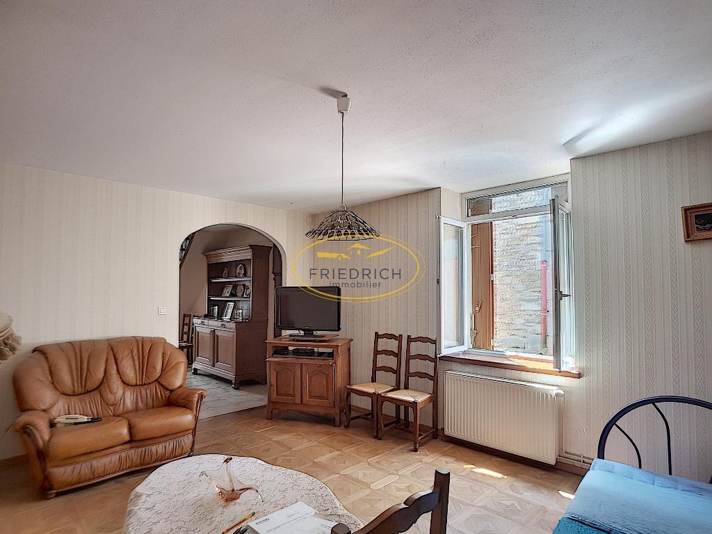 A vendre Maison NAIX AUX FORGES 68.6m² 3 piéces