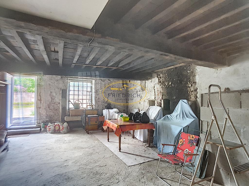A vendre Maison NAIX AUX FORGES 68.6m²