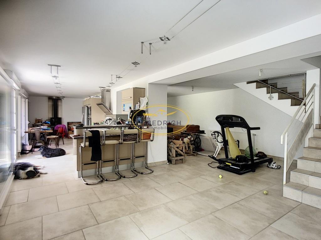 A vendre Maison VAUCOULEURS 265.000 6 piéces