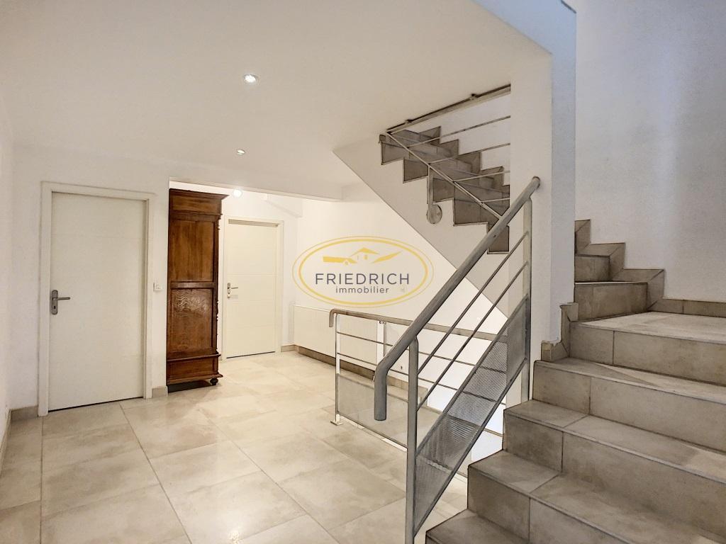 A vendre Maison VAUCOULEURS 6 piéces