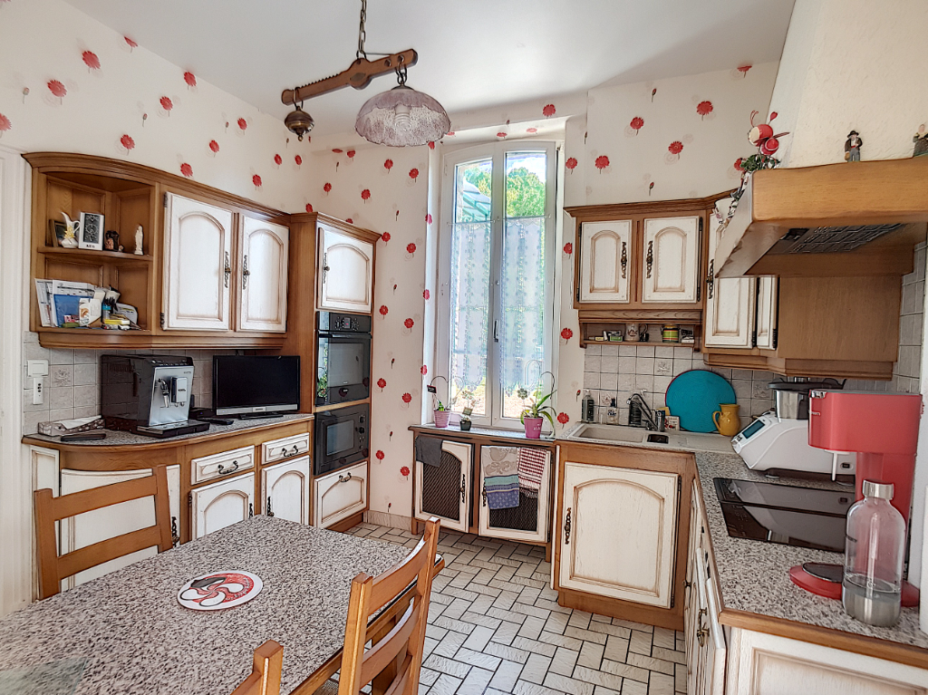 A vendre Maison CLERMONT EN ARGONNE 269.000 9 piéces