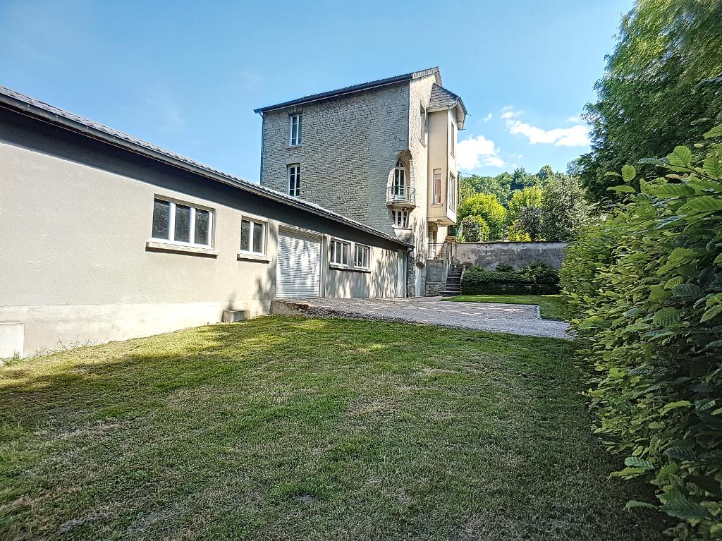 A vendre Maison CLERMONT EN ARGONNE 180m² 9 piéces