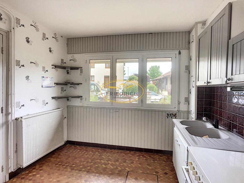 A vendre Maison LEROUVILLE 82m² 5 piéces