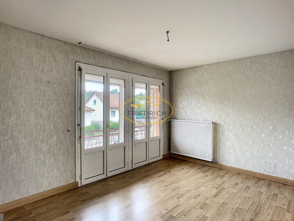 A vendre Maison LEROUVILLE 82m²