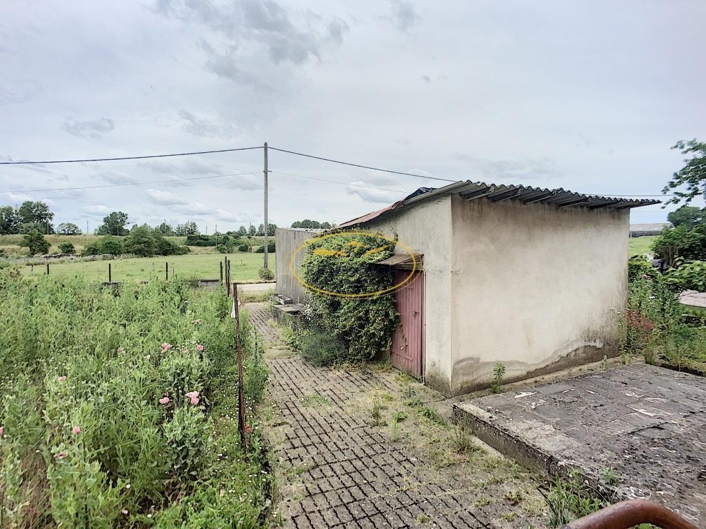 A vendre Maison LEROUVILLE 115.000 5 piéces