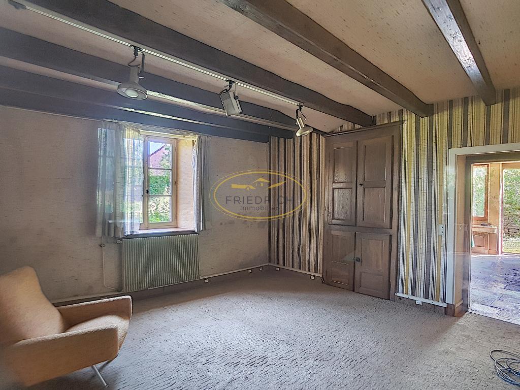A vendre Maison GONDRECOURT LE CHATEAU 134m² 65.000 6 piéces