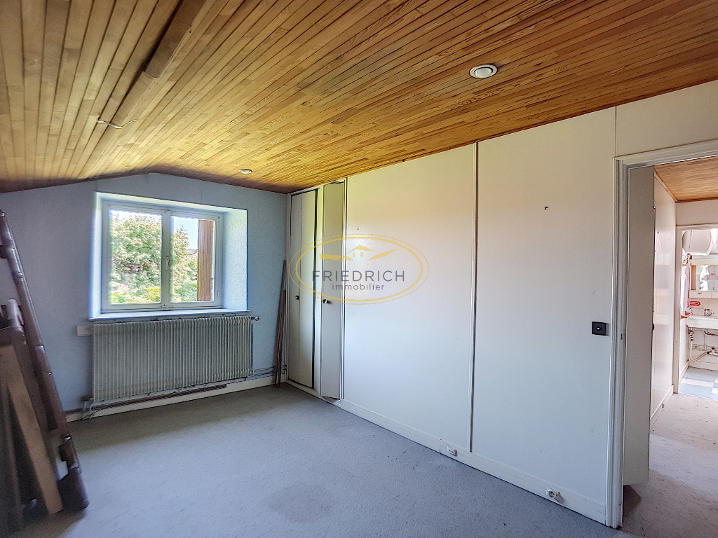 A vendre Maison GONDRECOURT LE CHATEAU 65.000 6 piéces