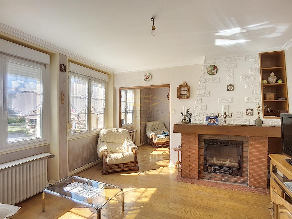 A vendre Maison VELAINES 165.000
