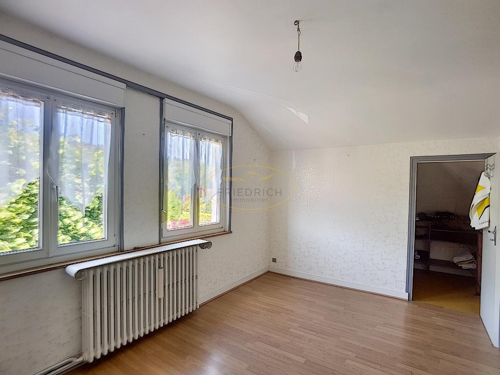 A vendre Maison VELAINES 102m² 165.000 7 piéces