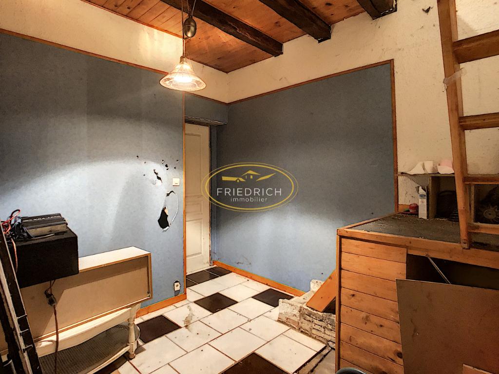 A vendre Maison SAMPIGNY 102m² 7 piéces