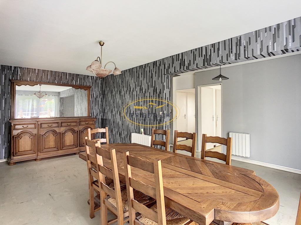A vendre Maison SORCY SAINT MARTIN 99m² 6 piéces