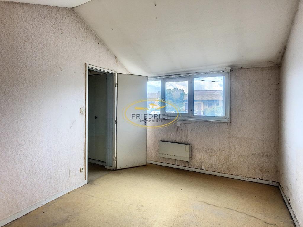 A vendre Maison SORCY SAINT MARTIN 99m²