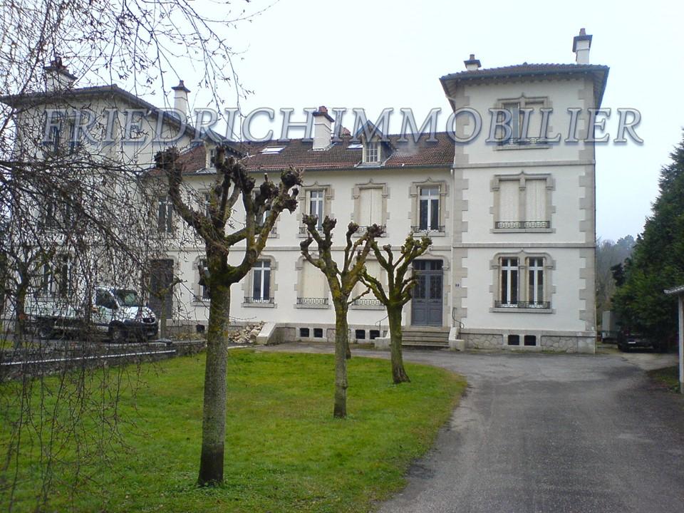 A louer Appartement LEROUVILLE 155 1 piéces
