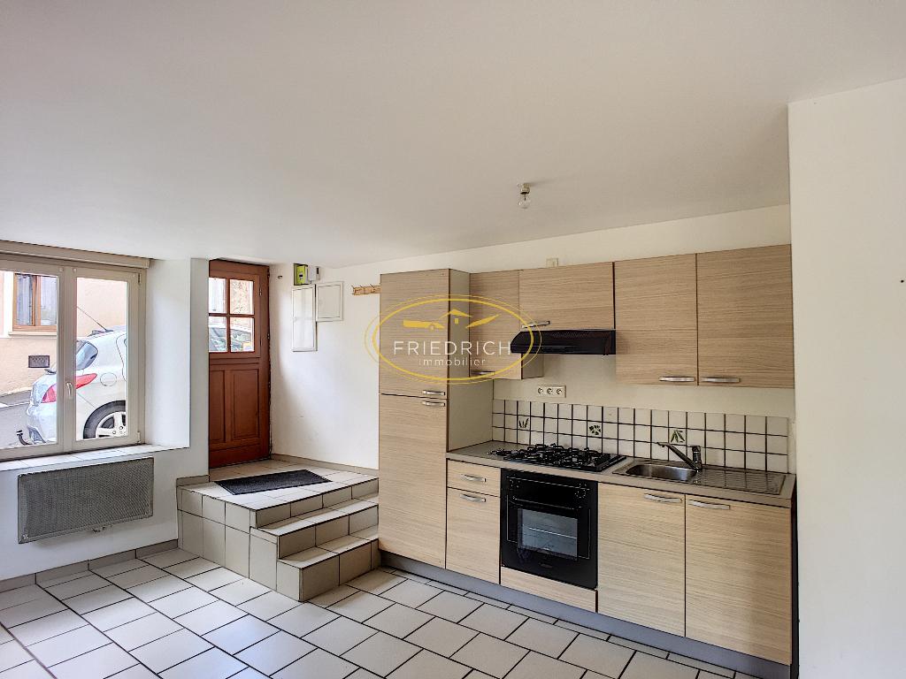 A louer Appartement VAUCOULEURS 28m² 230