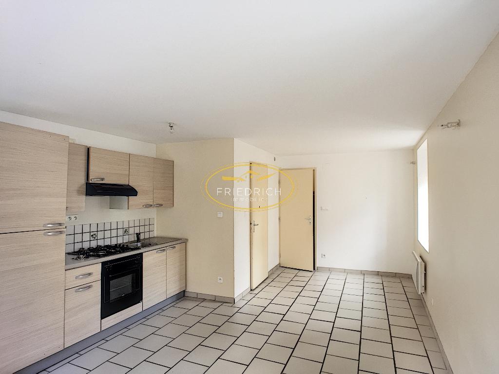 A louer Appartement VAUCOULEURS 28m² 230 1 piéces