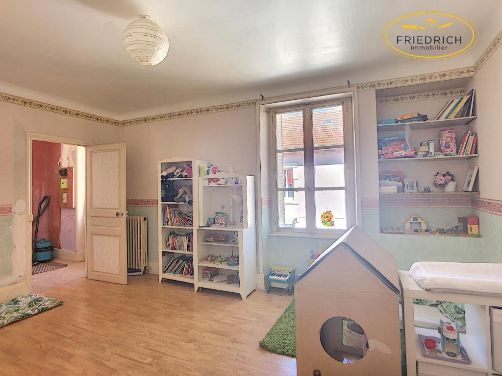 A vendre Maison COMMERCY 106m² 90.000 6 piéces