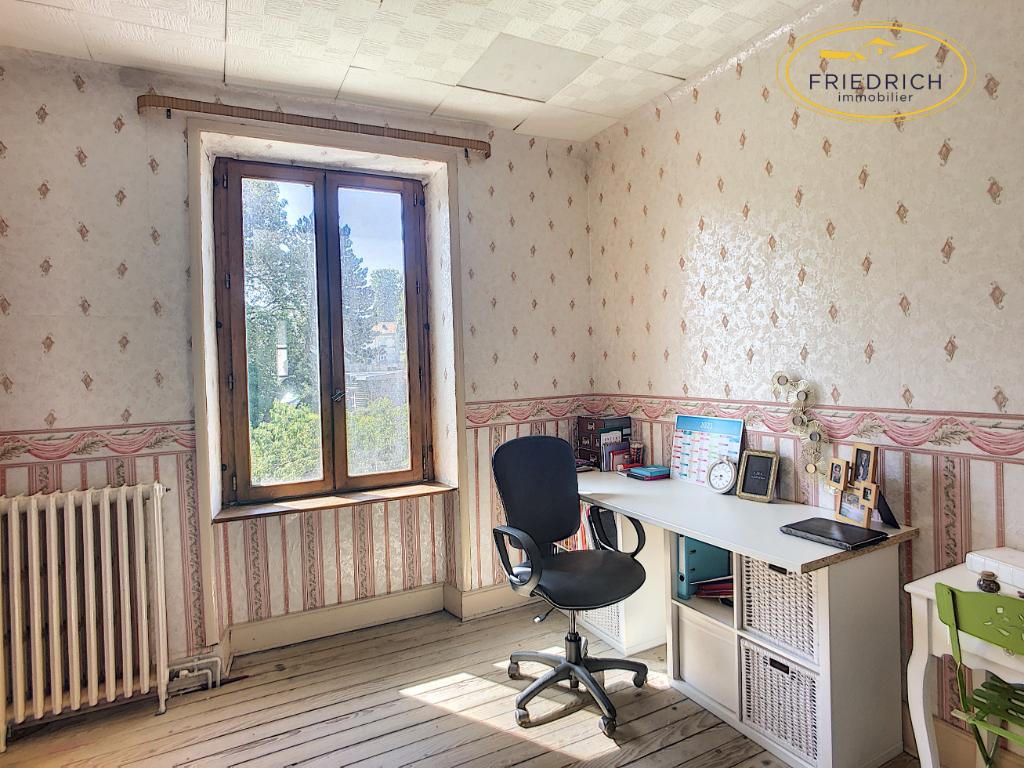 A vendre Maison COMMERCY 106m² 6 piéces
