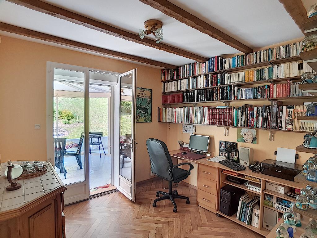 A vendre Maison BAR LE DUC 168.000 7 piéces