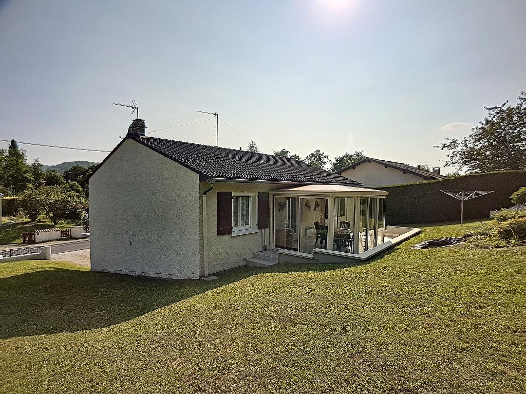 A vendre Maison BAR LE DUC 115m² 7 piéces