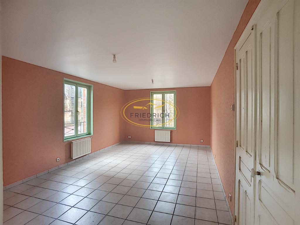 A louer Appartement REVIGNY SUR ORNAIN 4 piéces