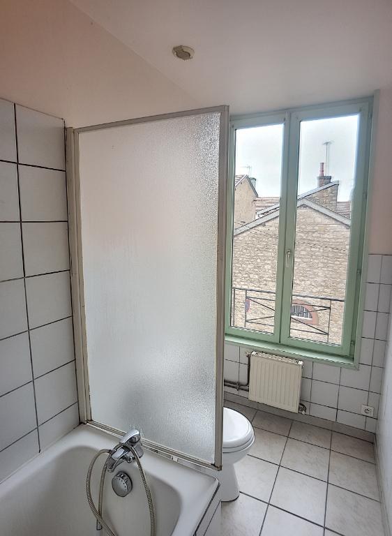 A louer Appartement REVIGNY SUR ORNAIN 480