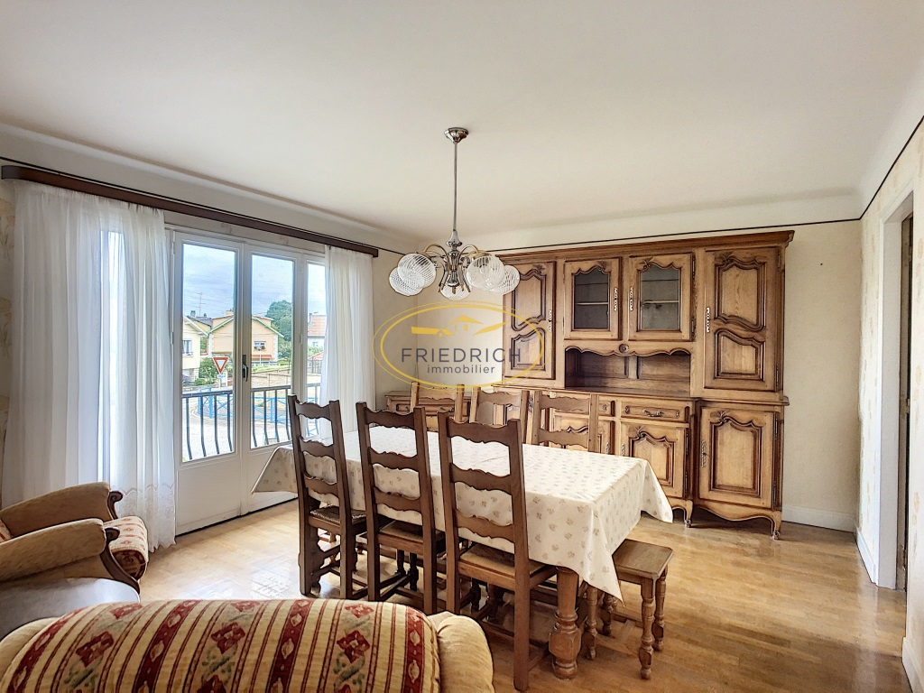 A vendre Maison COMMERCY 86m² 90.000