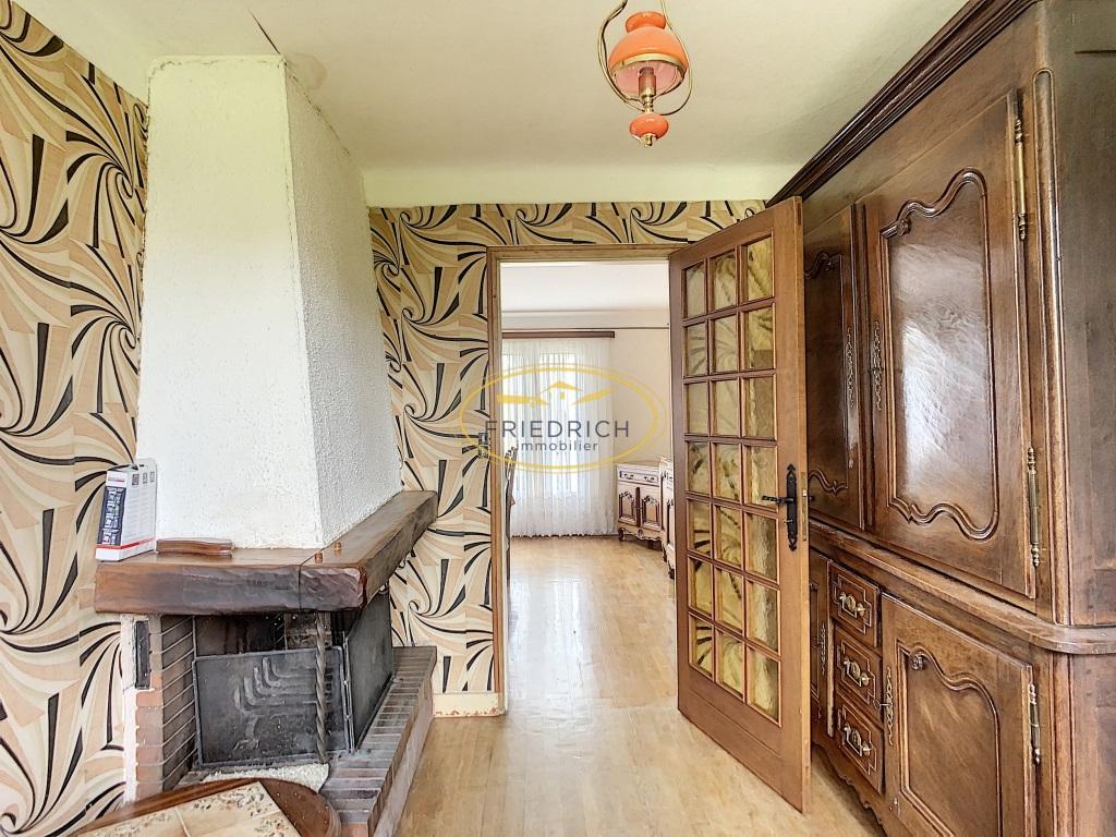 A vendre Maison COMMERCY 90.000