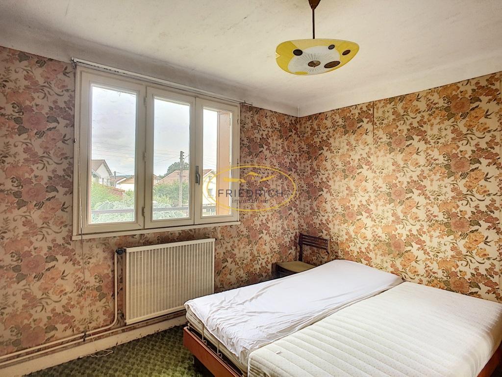 A vendre Maison COMMERCY 86m² 6 piéces