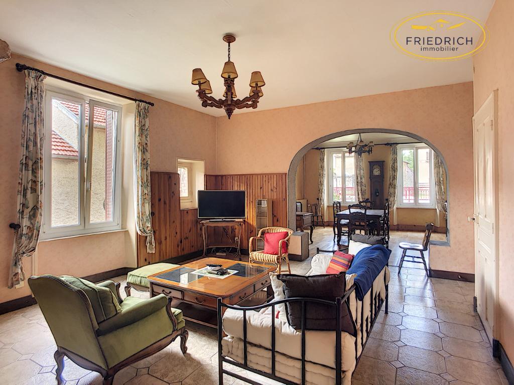 A vendre Maison LACROIX SUR MEUSE 140.000