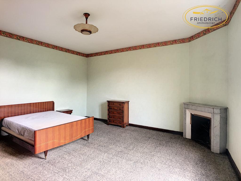 A vendre Maison LACROIX SUR MEUSE 190m² 6 piéces