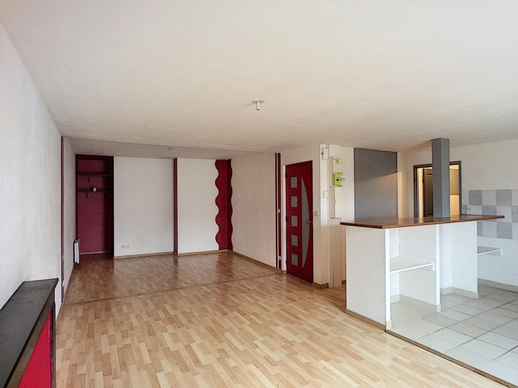 A vendre Immeuble LEROUVILLE 273m²