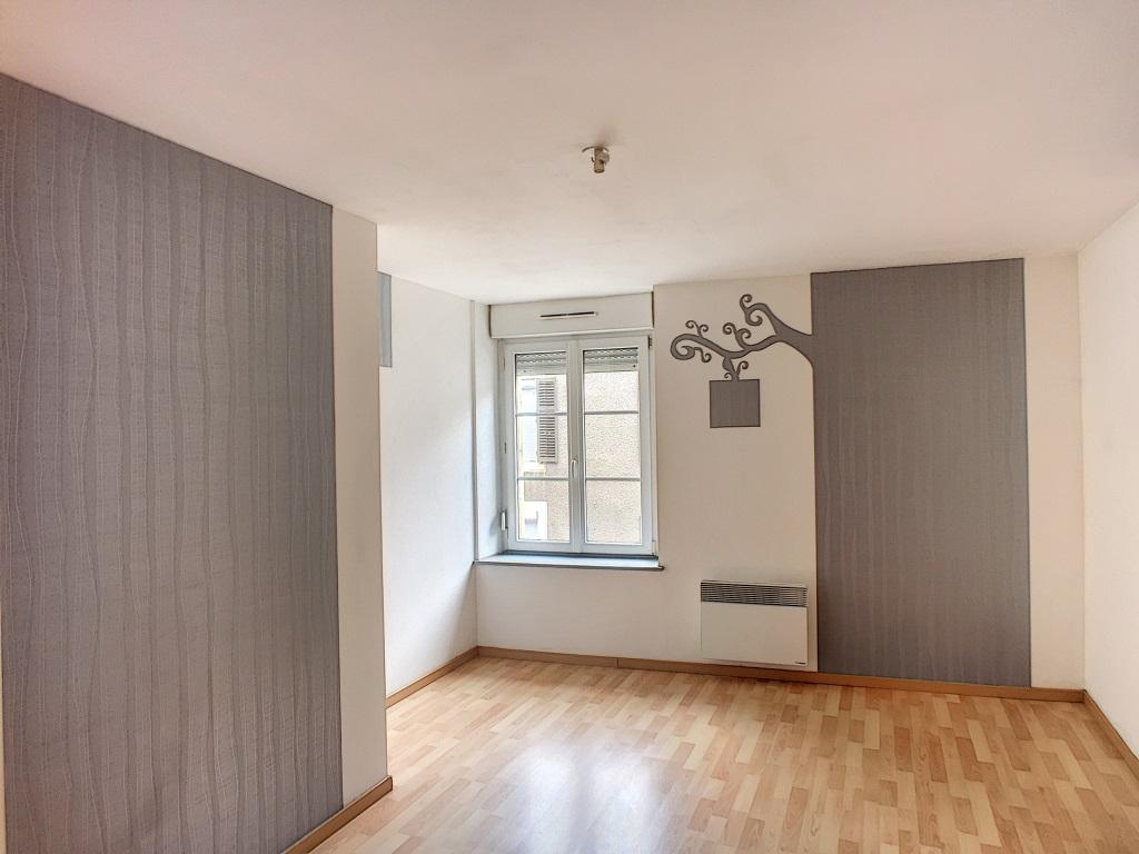 A vendre Immeuble LEROUVILLE 273m² 7 piéces
