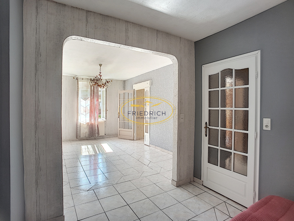 A vendre Maison LIGNY EN BARROIS 122.500