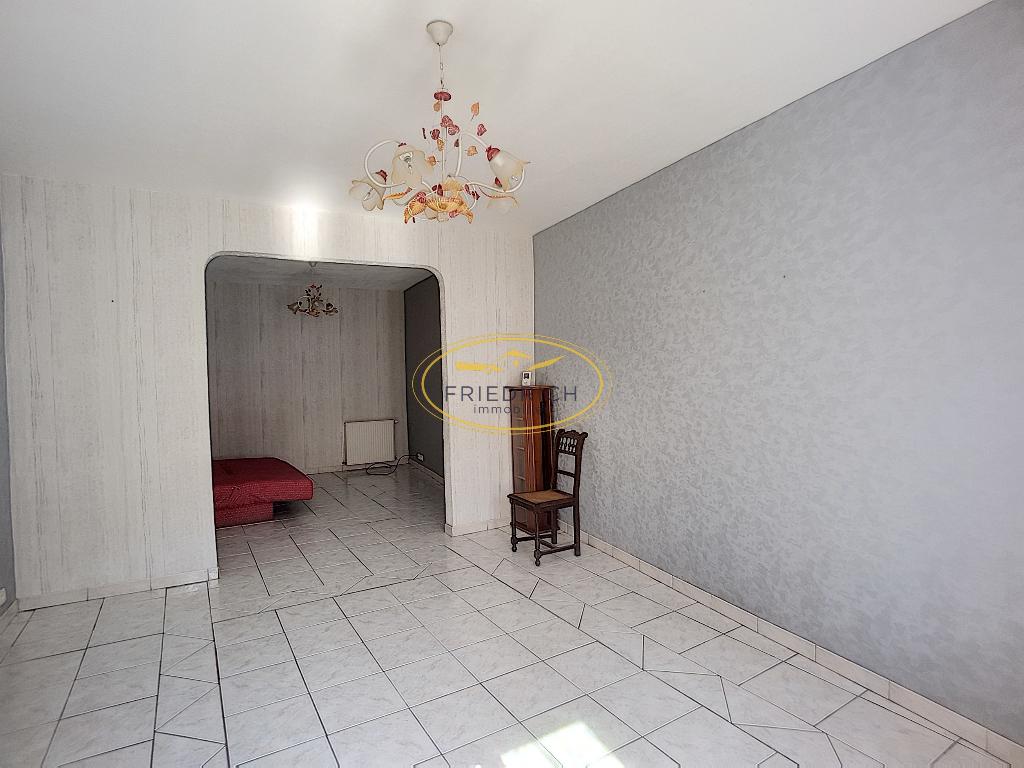 A vendre Maison LIGNY EN BARROIS 140m² 122.500 5 piéces