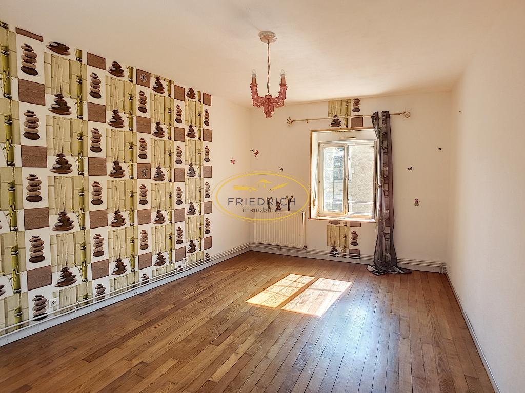 A vendre Maison LIGNY EN BARROIS 5 piéces