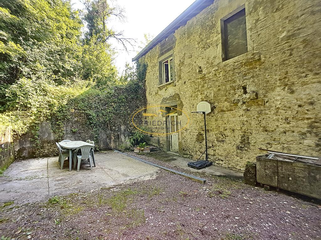 A vendre Maison LIGNY EN BARROIS 122.500 5 piéces