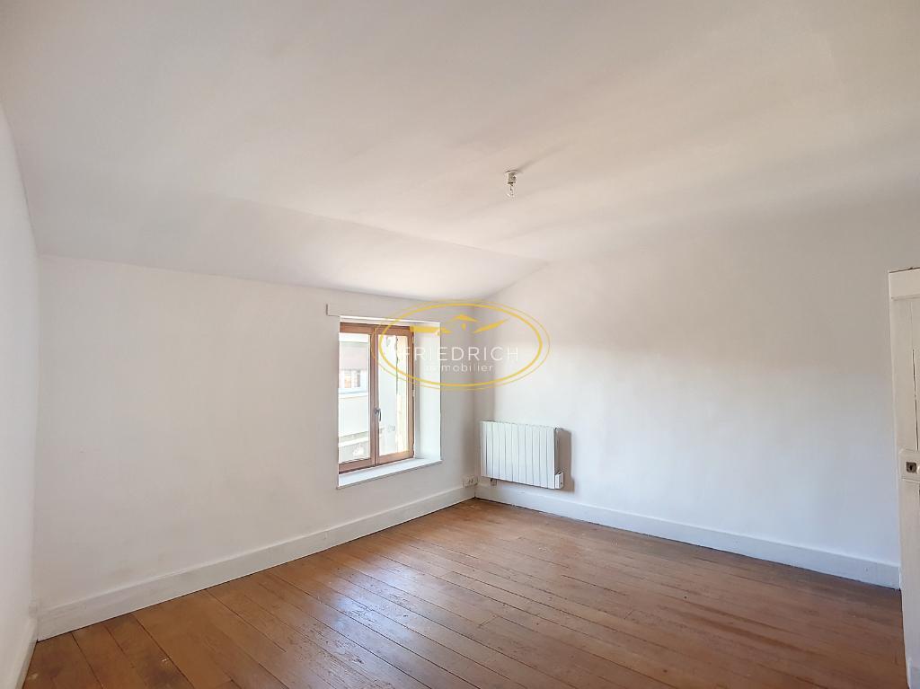 A louer Maison HAIRONVILLE 127m² 610