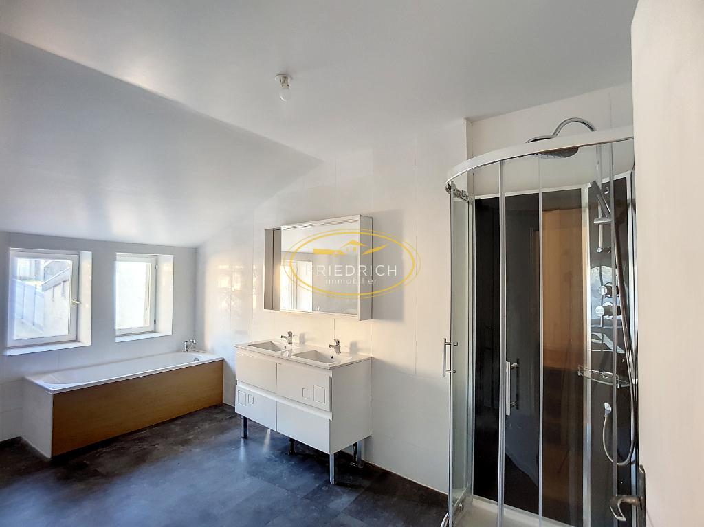 A louer Maison HAIRONVILLE 127m² 610 4 piéces