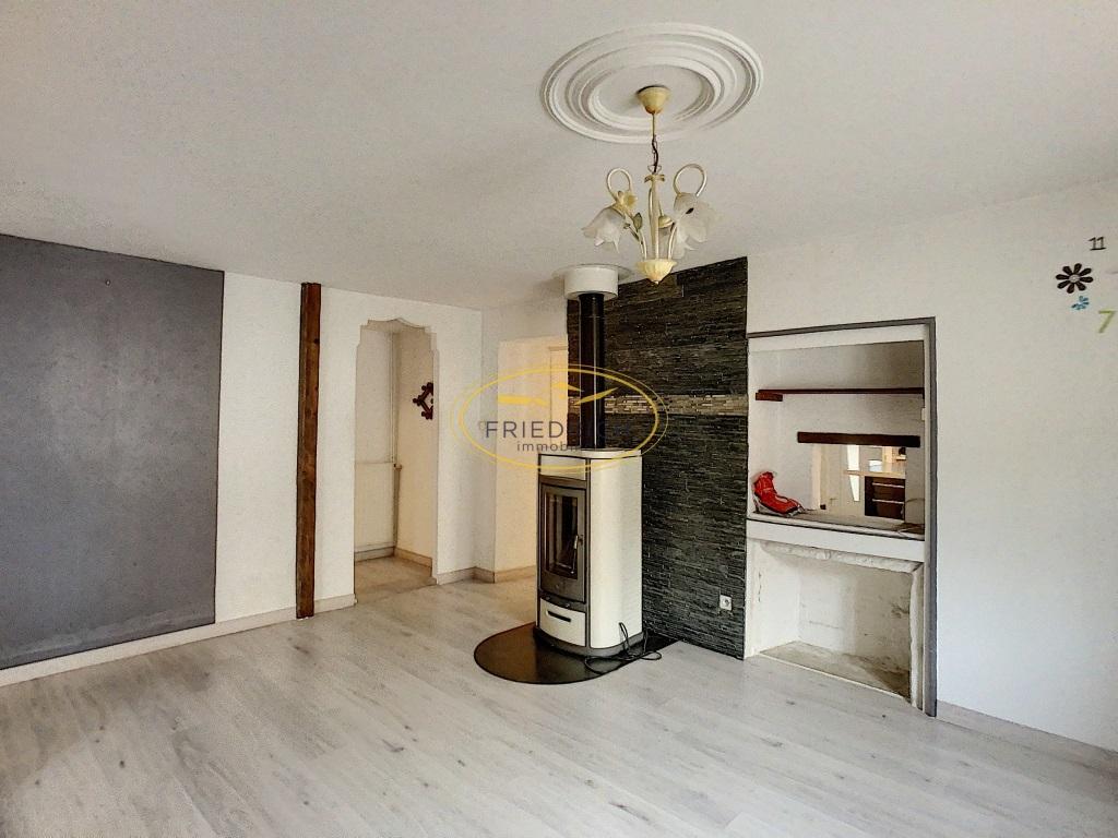 A vendre Maison EUVILLE 6 piéces