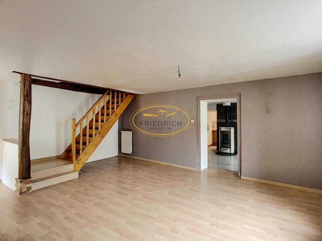 A vendre Maison EUVILLE 180m² 148.000 6 piéces