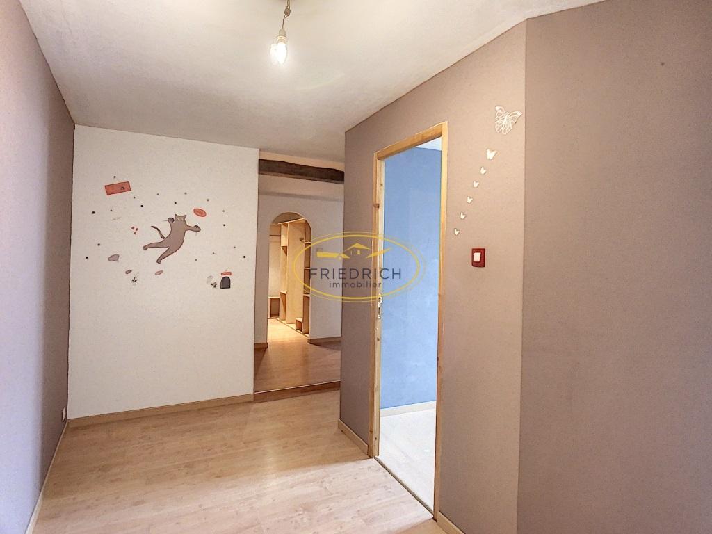 A vendre Maison EUVILLE 180m²
