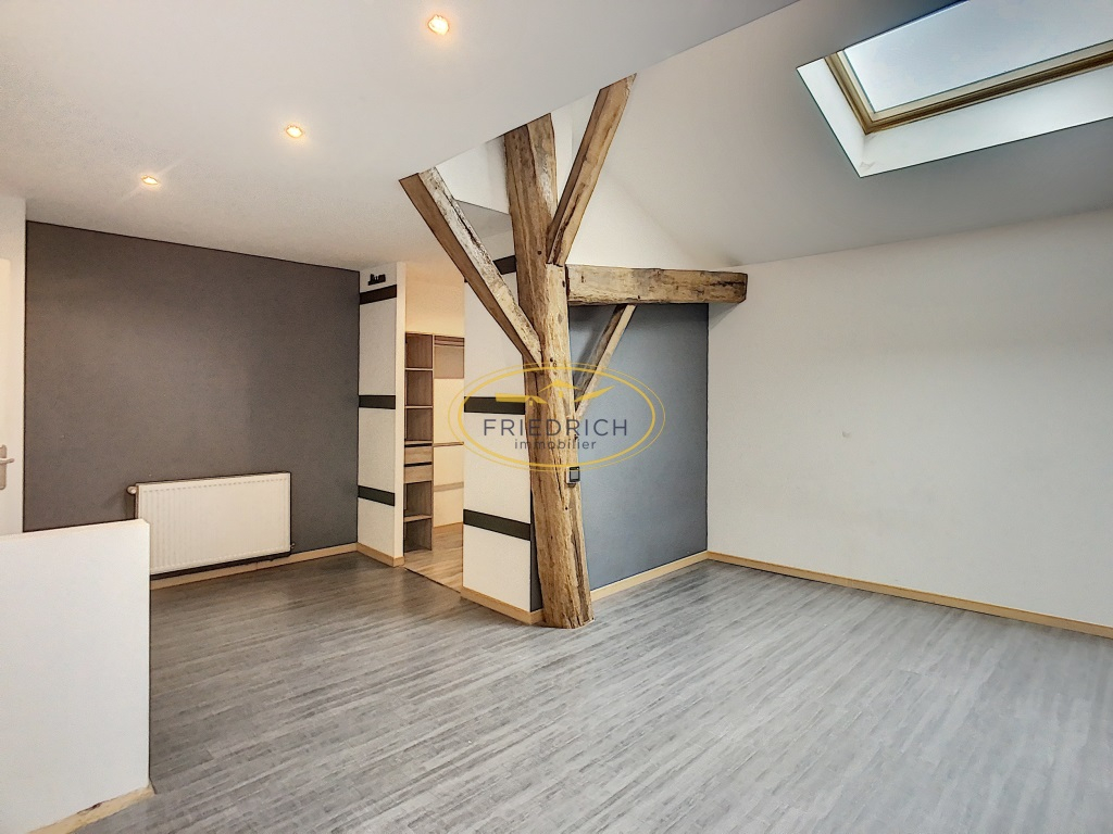 A vendre Maison EUVILLE 180m² 6 piéces