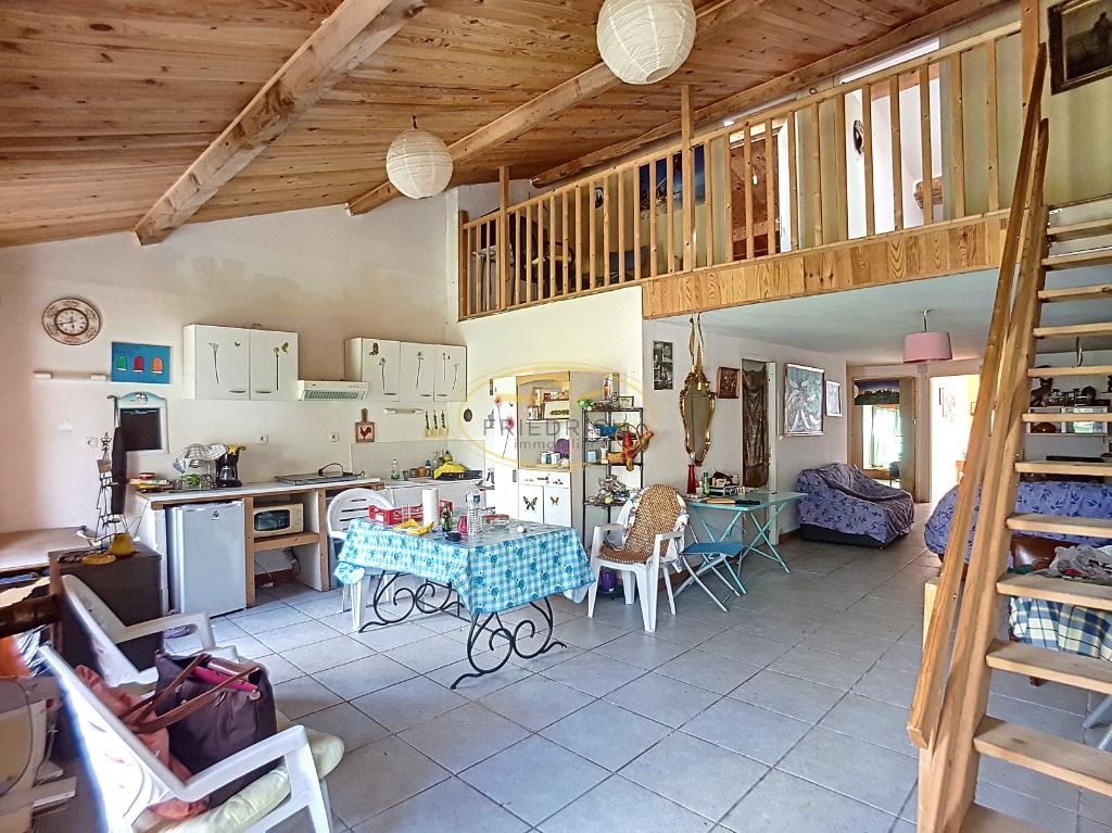 A vendre Maison WILLERONCOURT 115m² 62.000